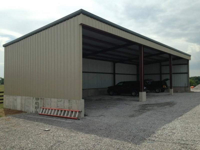 lexington-ky-shed-roof-steel-building-kit-single-slope-wright-building-systems-nashville