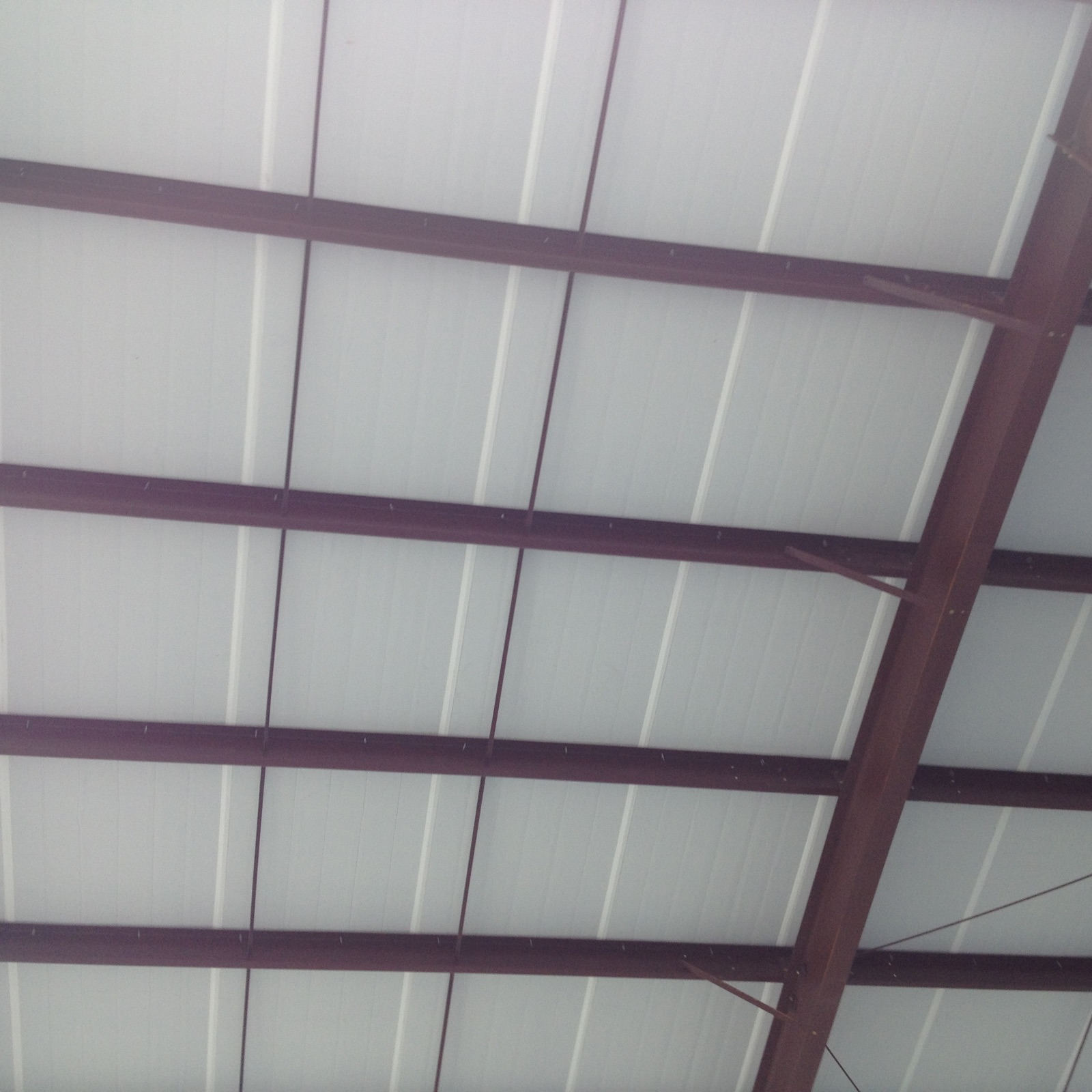 Metal Building Insulation Panels : Insulation systems for buildings wrightbuilding
