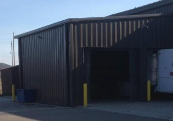Metal Storage Building Kit under $15k