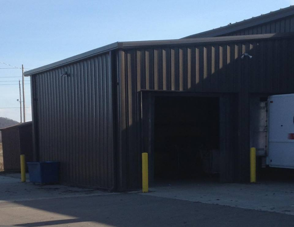 Steel Self Storage Building Kits