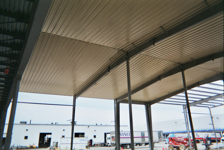 liner-roof-Louisville-KY-open-metal-building-Wright-Building-Systems