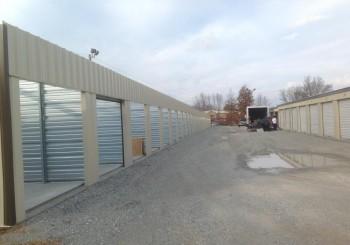 Mini Storage Systems