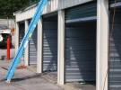 10x200x8 Mini Storage Building