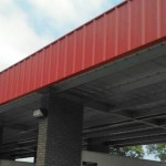 new website for steel building systems